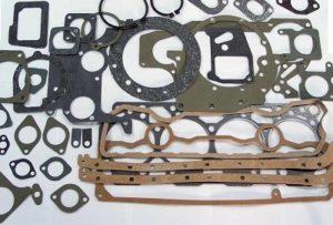 Комплект прокладок для двигателя ЯМЗ-236, ЯМЗ-238, ЯМЗ-240, ЯМЗ-8401