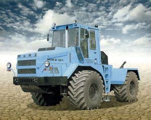 Запчасти на трактор МоАЗ-49011-40