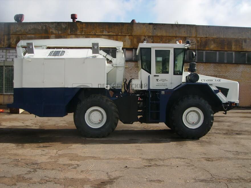 Сварочный агрегат Станислав-710-АС