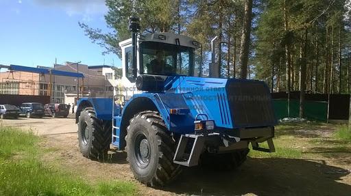 Трактор-тягач Станислав-710
